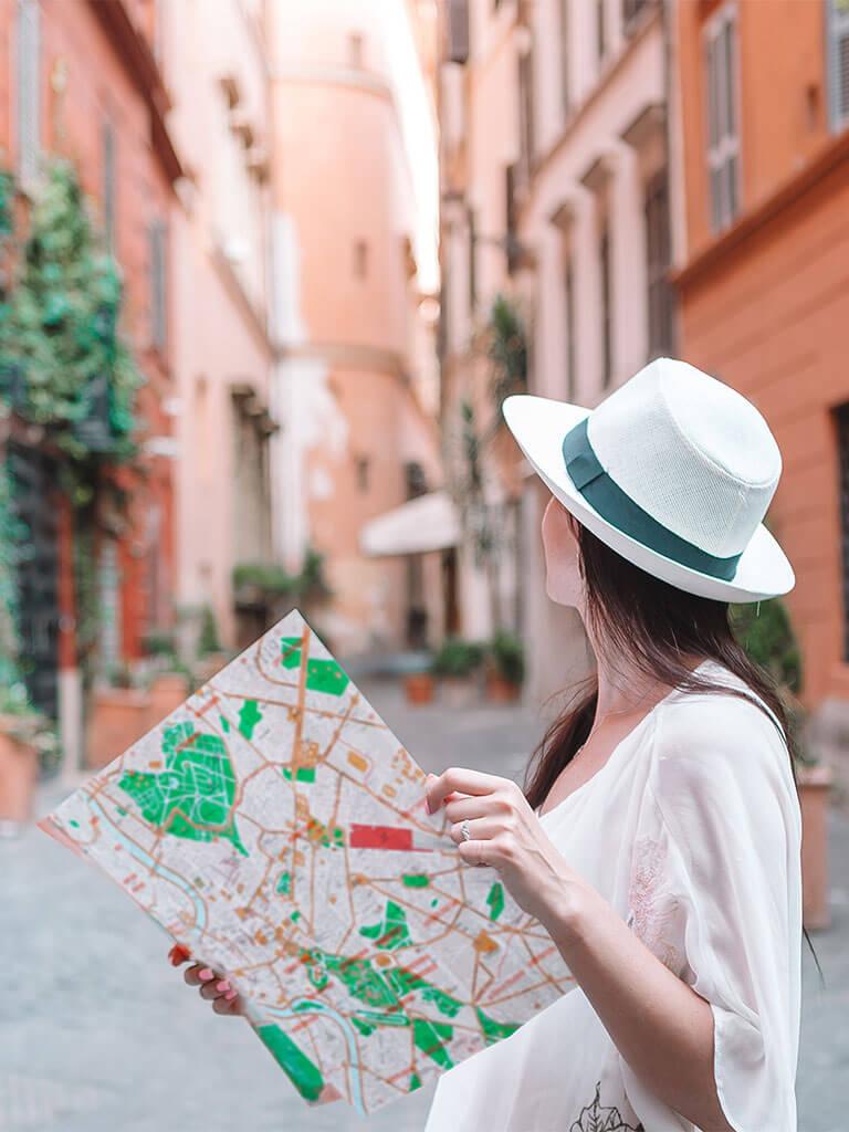 International Lifestyle Consultations | Emily Bron - International Lifestyle Consultant
