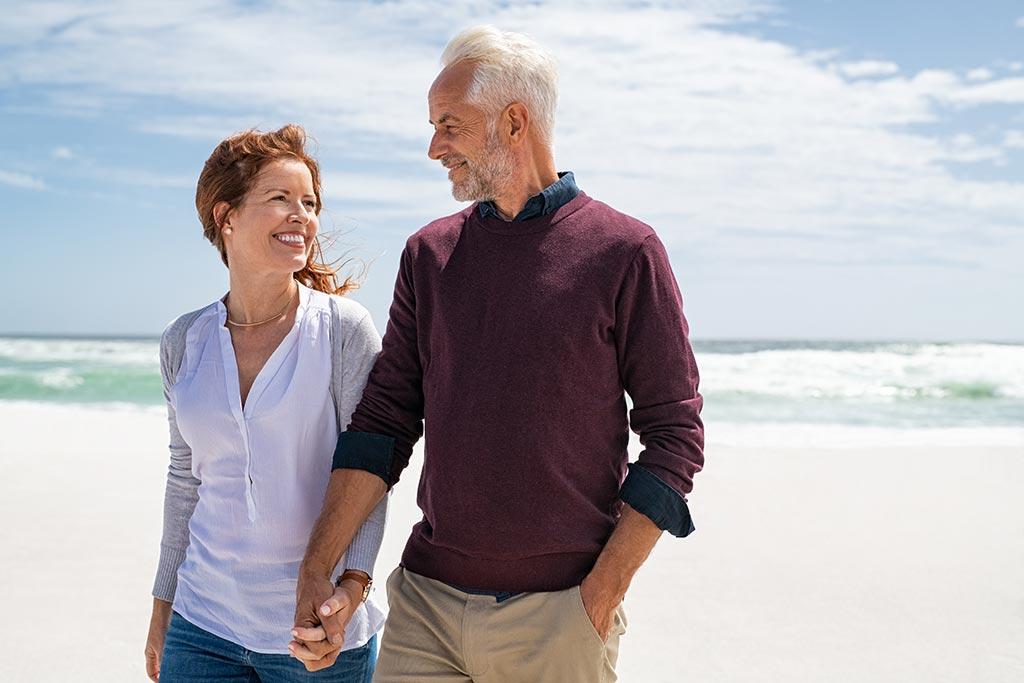 loving mature couple | Emily Bron - International Lifestyle Consultant